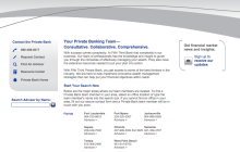 Fifth Third Bank | SEO Case Study