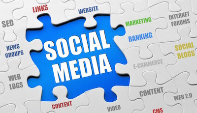 Five Social Media Strategies to Boost Your SEO