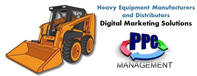 PPC Solutions Heavy Equipment Distributor | Russell's Group