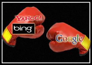 Google vs Bing-Yahoo PPC