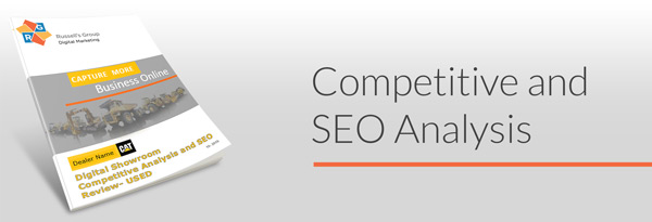 Competitive and SEO Analysis