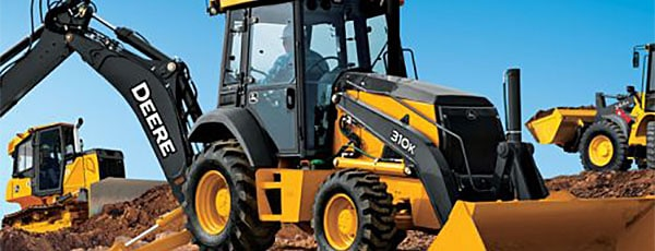 Top Technology Trends for the Heavy Equipment Construction Industry in 2018